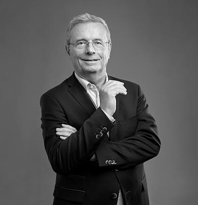 Helmut Nägele