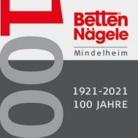 100 Jahre Betten Nägele